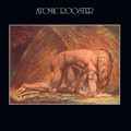 ATOMIC ROOSTER - Death Walks Behind You (lp) Ltd Edit Gatefold Sleeve -U.K - 33T