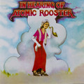 ATOMIC ROOSTER - In Hearing Of (lp) Ltd Edit Gatefold Sleeve -E.U - 33T