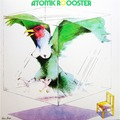 ATOMIC ROOSTER - Atomic Rooster (lp) - 33T