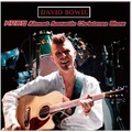 DAVID BOWIE ‎ - Kroq 'Almost Acoustic Christmas Show (lp) Ltd Edit Colour Vinyl -E.U - 33T