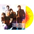 THE ROLLING STONES - So Much Younger Than Today (lp) Ltd Edit Colour Vinyl -E.U - 33T