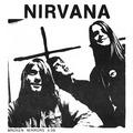 NIRVANA - Total Fucking Godhead (7) - 45T x 1