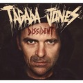 TAGADA JONES - Dissident (2xlp) Ltd Edit Gatefold Sleeve -Fr - 33T x 2