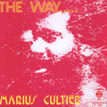 MARIUS CULTIER - The Way - 33T