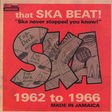 various various - that ska beat-1962-1966 (vinyl)