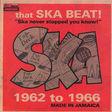various various - that ska beat-1962-1966 (vinyl)