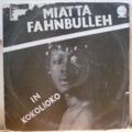 MIATTA FAHNBULLEH - In Kokolioko - LP