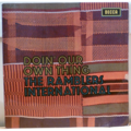 THE RAMBLERS INTERNATIONAL - Doin' our own thing - LP
