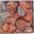 FELA ANIKULAPO KUTI - Yellow Fever - LP