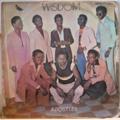 THE APOSTLES - WISDOM - LP