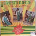 ERNESTO DJEDJE - Le roi du Ziglibithy - Zibote - LP