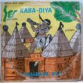 KABA DIYA - Musikaba n 1 - LP