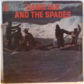 DANIE IAN & THE SPADES - S/T - Got to stay mine - LP
