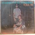 CLAUDETTE ET TI PIERRE - Tour 79 - LP