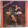 ONYEKA ONWENU - For the love of you - LP
