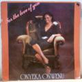 ONYEKA ONWENU - For the love of you - LP