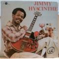 JIMMY HYACINTHE - S/T - feat. Yatchiminou - LP