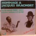 FREDERIC CARACAS - Hommage a Jacques Bracmort - LP