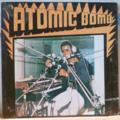 WILLIAM ONYEABOR - atomic bomb - LP
