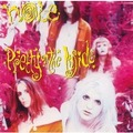 HOLE - Pretty On The Inside (lp) - 33T