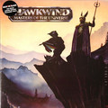 HAWKWIND - Masters Of The Universe (lp) Ltd Edit Colour Vinyl -U.K - 33T