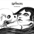 satyricon deep calleth upon deep. marble vinyl