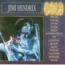 JIMI HENDRIX - Gold - CD