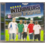 INTERIMEURS - Coup d'envoi - CD