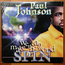 PAUL JOHNSON - We Can Make The World Spin - 33T x 2