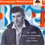 Jacques Verières - Le jazz - 45T EP 4 titres