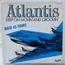 ATLANTIS - KEEP ON MOVIN & GROOVIN - Maxi 45T
