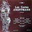 Albert Lance - Offenbach Les Contes d'Hoffmann - 33T