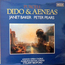 janet baker - Purcell Dido & Aeneas - 33T
