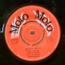 AFRO 70 BAND - Kenya mpya / Walimwengu - 45T (SP 2 titres)