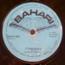 BAHARI BOYS - Utanchoka / Emmy - 45T (SP 2 titres)