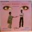 AKOFA AKOUSSAH & DAMA DAMAWUZAN - Amour amour amour / Cavalcade / Love love love / I need a horse - Maxi 45T