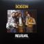 HERBERT BODZIN - Revival, The Electric Jazz Rock Recordings - 25 cm