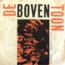 De Boventoon Guus Janssen Charles Green Van Manen - Speelt 'Live' In het BIM-Huis - 45T EP 4 titres