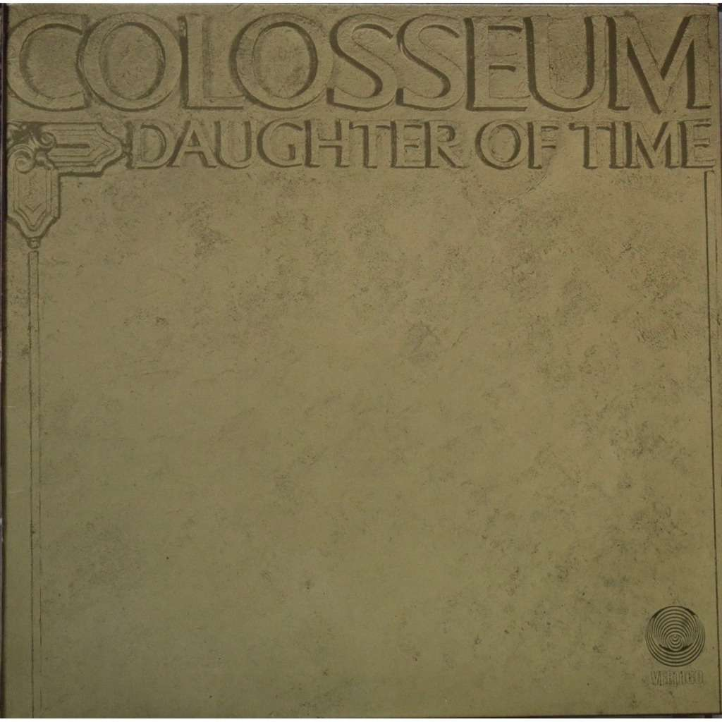 COLOSSEUM daughter of time