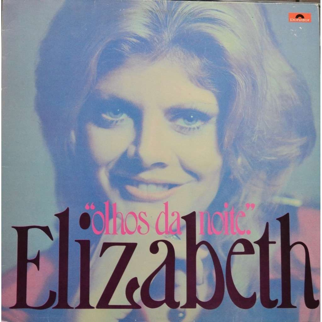 elizabeth Olhos Da Noite