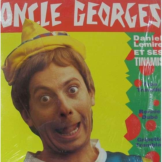 daniel lemire et ses tinamis oncle georges