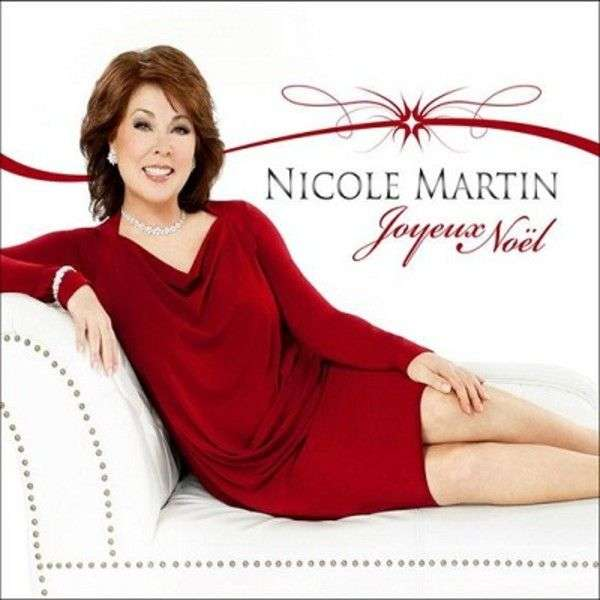 nicole martin JOYEUX NOEL - EDITION 2 CD