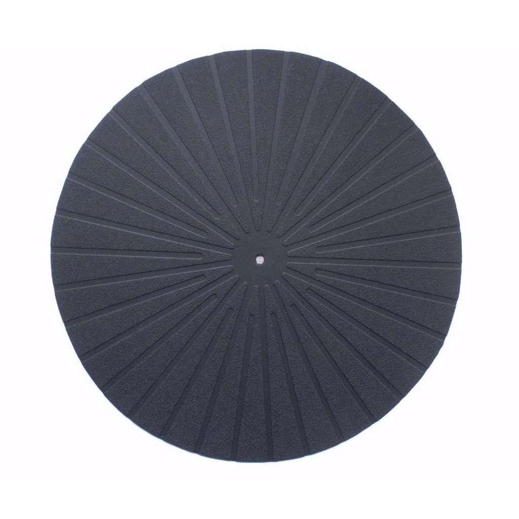 Feutrine noir Couvre plateau vinyle