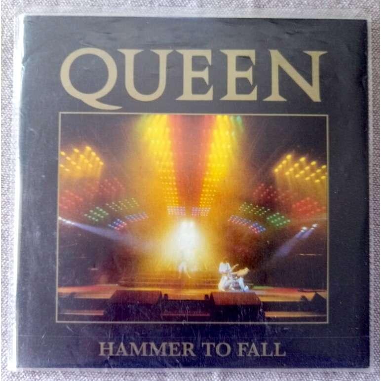 Hammer to fall - Queen - ( CD...