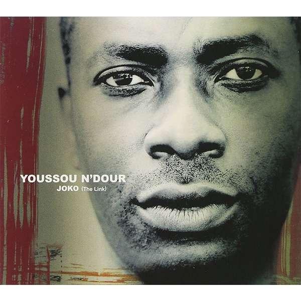 Youssou N'Dour Joko (The Link)