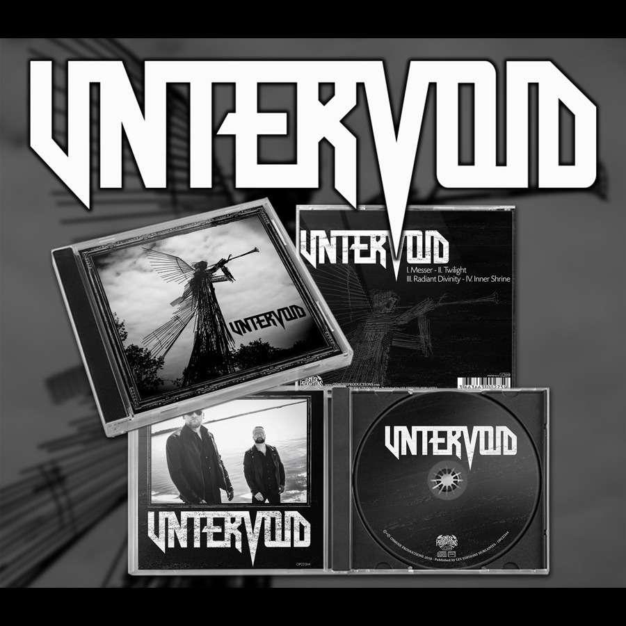 UNTERVOID Untervoid