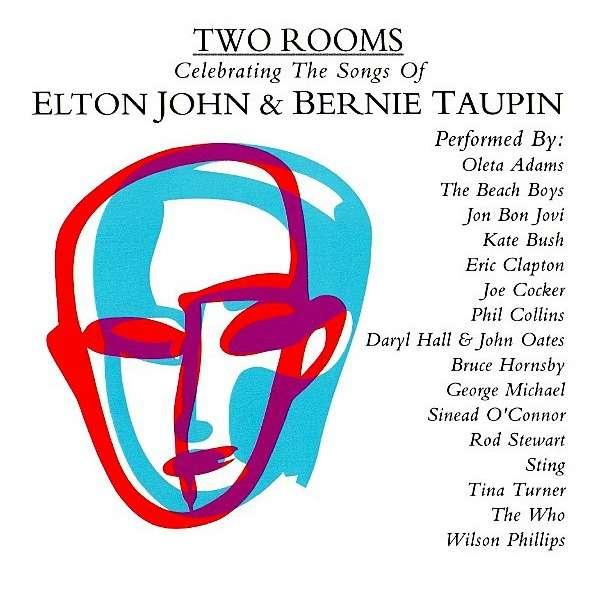 Various two rooms - celebrating the songs of elton john & bernie taupin