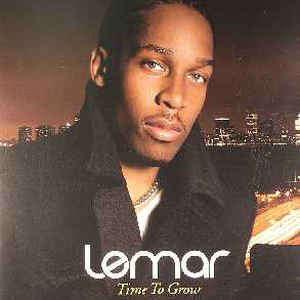 Lemar time to grow