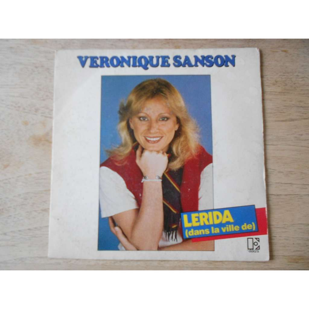 veronique sanson lerida - maso
