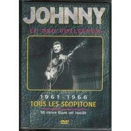 johnny hallyday 1961 - 1966